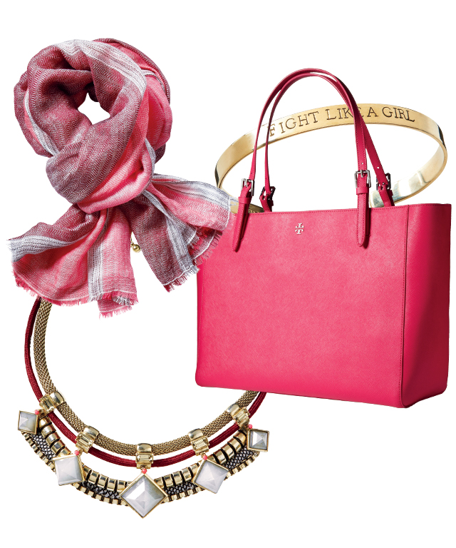 Breast Cancer Awareness fashion gifts