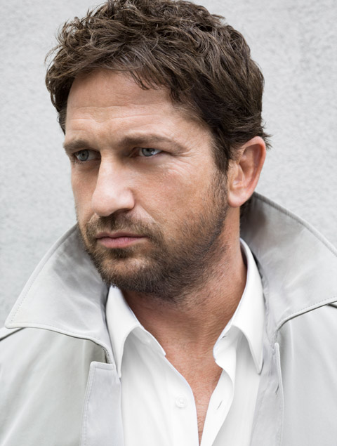 Gerard Butler On Manscaping, His Perfect Woman, and the Art of ...