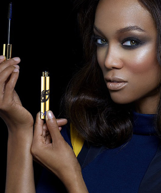 Tyra Banks Makeup Line