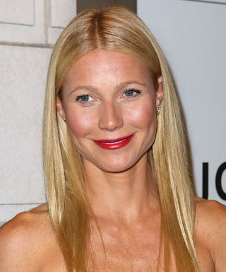 Gwyneth Paltrow to Design Goop Clothing Line