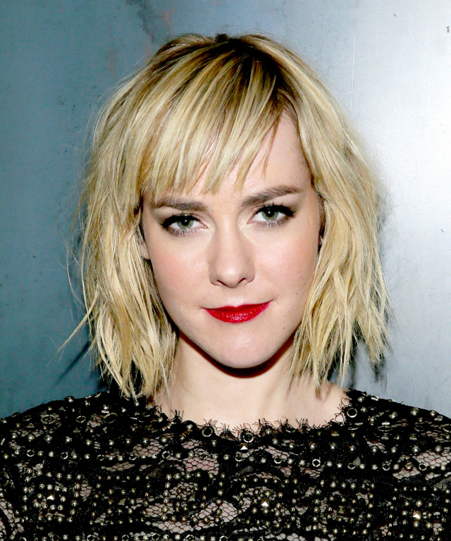 Jena Malone Red Hair