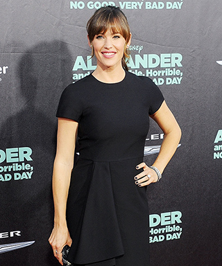 Jennifer Garner in Valentino