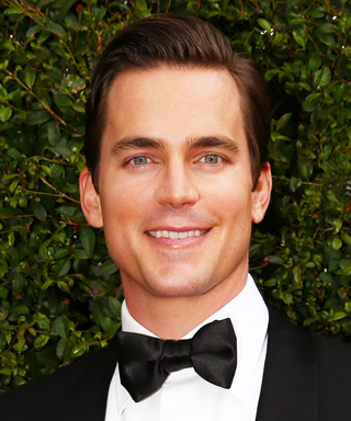 Matt Bomer Birthday