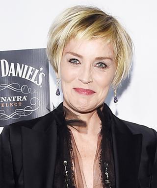 Sharon Stone Fashion Don't
