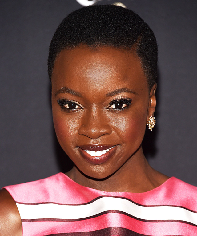 Danai Gurira - The Walking Dead