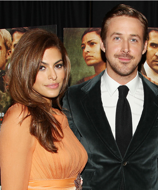 Eva Mendes and Ryan Gosling Baby Name Revealed