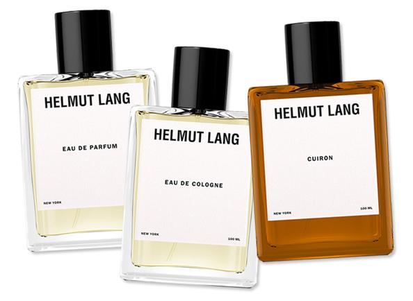 Helmut Lang Fragrances