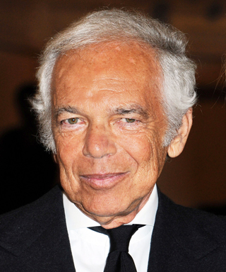 Ralph Lauren Birthday