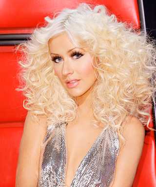 Christina Aguilera Return for Season 8 of The Voice