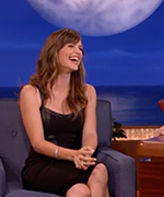 Jennifer Garner hosts goat party without Ben Affleck.