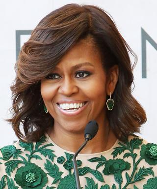 Michelle Obama Vine