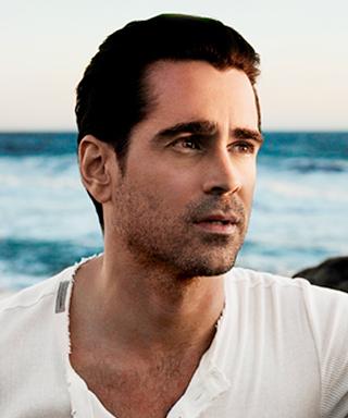 Colin Farrell - Dolce & Gabbana Fragrance