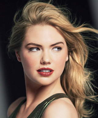 Kate Upton - Bobbi Brown