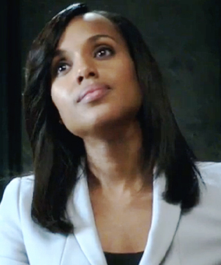 The Steamy Reason Behind Olivia Pope's Armani Jacket On Last Night's <em>Scandal</em>