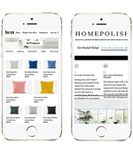 Home Polish app