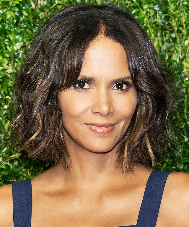 Halle Berry - Sarah Michelle Gellar - Long Bob