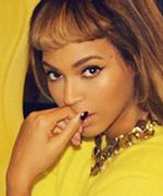 Beyonce - Baby Bangs