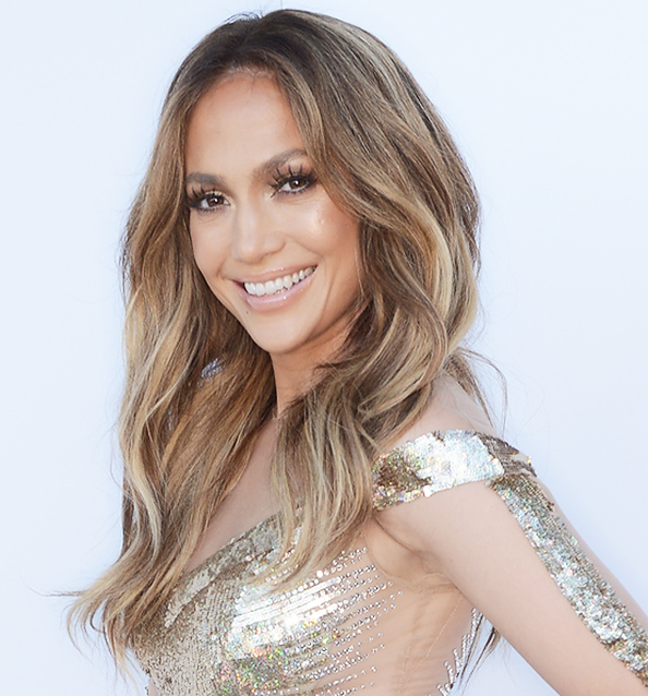 How to Get Jennifer Lopez's Bombshell Waves | InStyle
