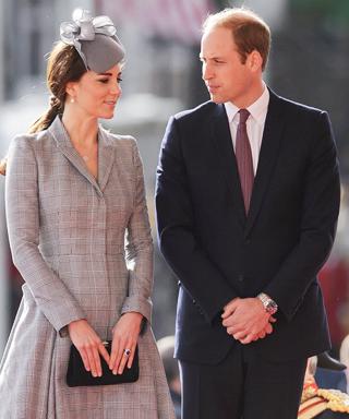 Kate Middleton ma