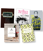 Five Fashionable Books