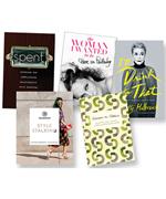 Five Fashionable Books