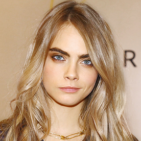 The Unexpected Secret To Cara Delevingnes Gorgeous Glow