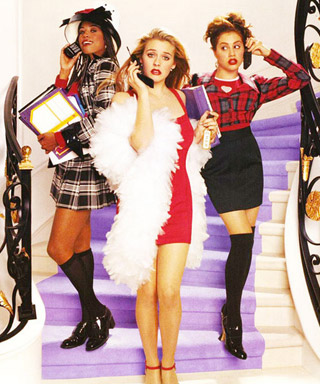 '80s and '90s Movie-Inspired Halloween Costumes