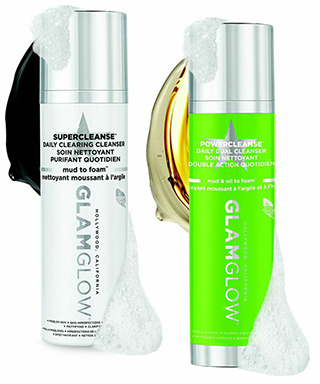 Glamglow Face Washes