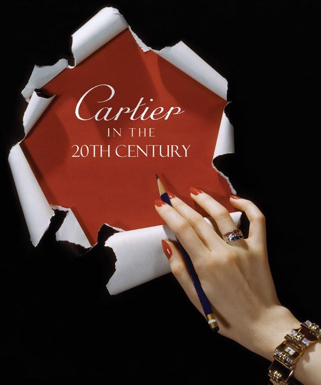 Cartier Book