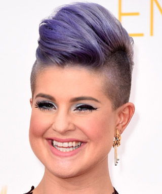 Kelly Osbourne Birthday