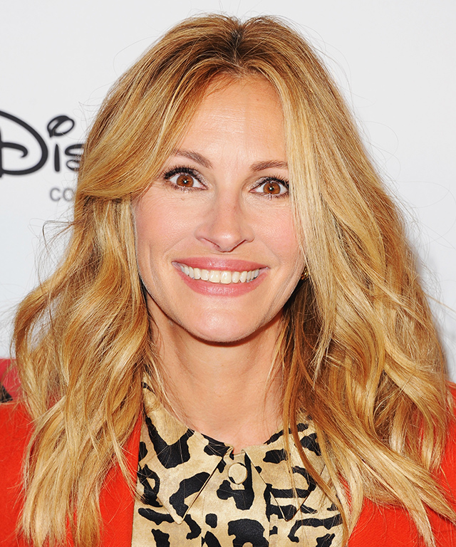 Julia Roberts Birthday