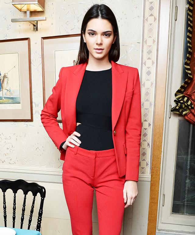 Kendall Jenner Birthday