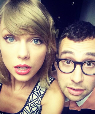 Taylor Swift Lucy Hale Instagram
