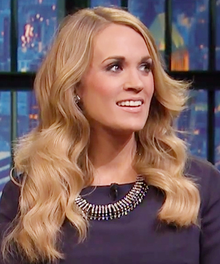 Carrie Underwood to host CMA Awards while pregnant.