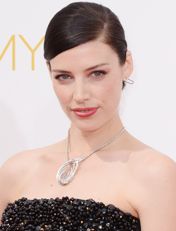 Mad Men's Jessica Pare Is Pregnant