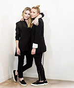 Ashley and Mary-Kate Olsen AMKxSM StyleMint Collection