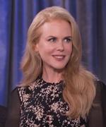Nicole Kidman and Keith Urban's Halloween party