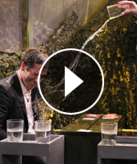 Jake Gyllenhaal plays Water War with Jimmy Fallon.