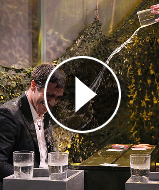 Jake Gyllenhaal plays Water War with Jimmy Fallon.
