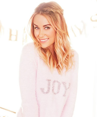 Lauren Conrad Holiday Kohl's Campaign