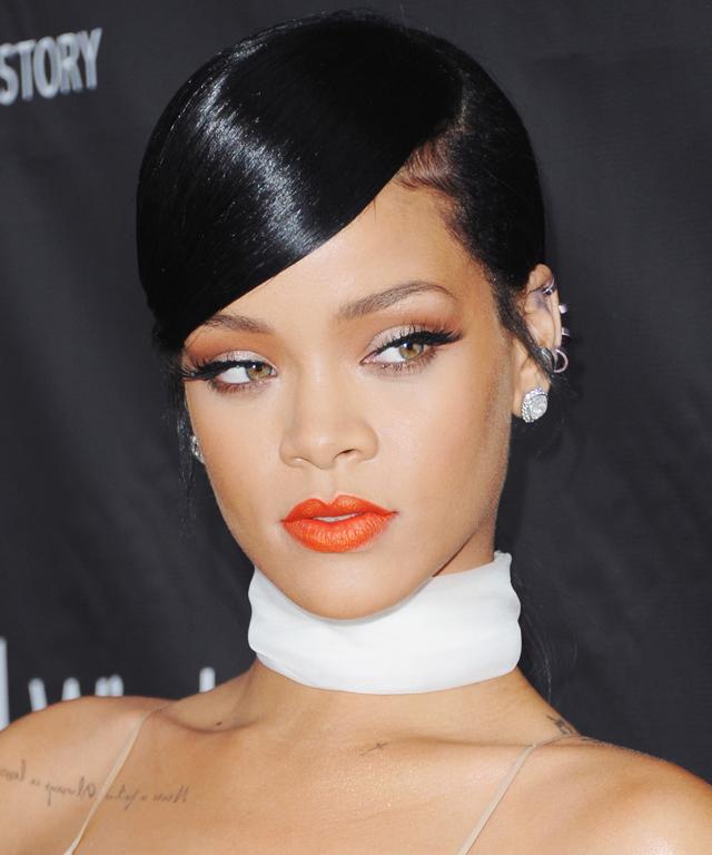 Rihanna amFAR Gala