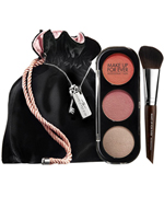 Fifty Shades of Grey Make Up For Ever Collection