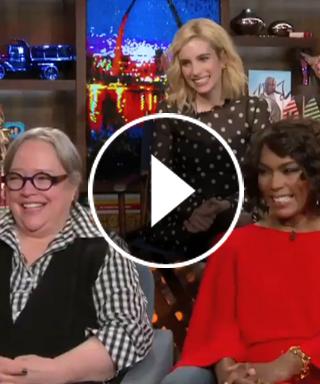 American Horror Story: Freak Show actresses