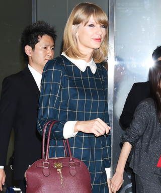 Taylor Swift's Favorite Aldo Handbag