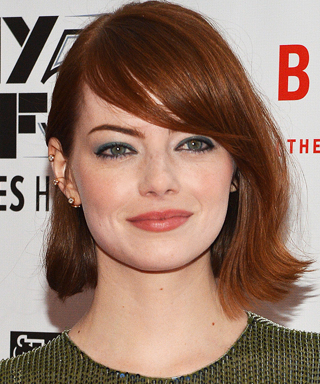 Emma Stone birthday