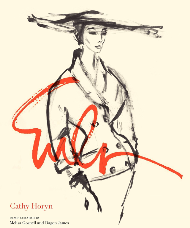 Joe Eula: Master of Twenthieth Century Fashion Illustration
