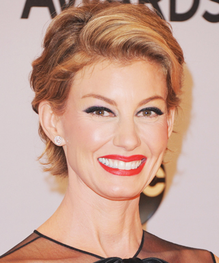 Faith Hill Haircut