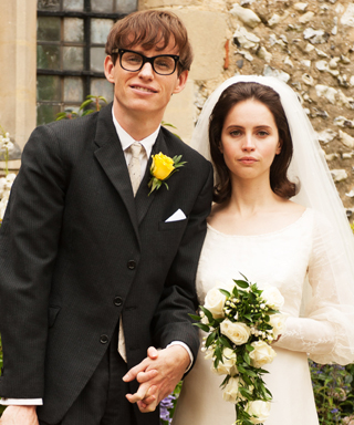 Theory of Everything Wedding Dress