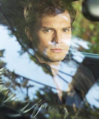 Jamie Dornan in Fifty Shades of Grey teaser trailer.