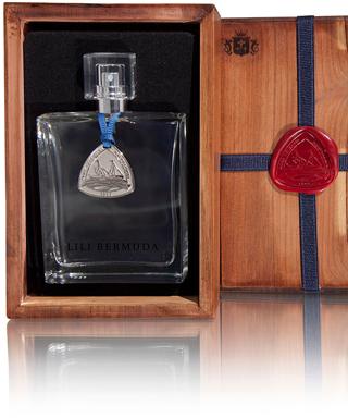Mary Celestia Fragrance - Lili Bermuda
